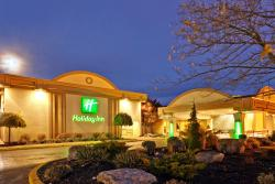 Holiday Inn Cambridge