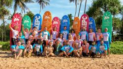 Surfmakers Surfing School