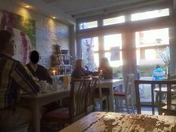 Kleines Hofcafe