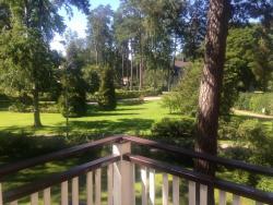 Villa Solgarden