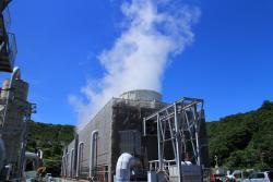 Hacchobaru Power Station Museum