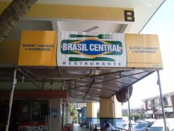 Restaurante Brasil Central
