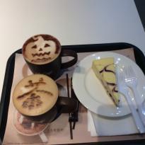 McCafe(Tian He Dou Shi Plaza)
