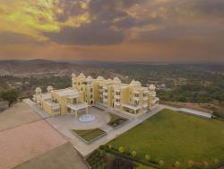 juSTa Brij Bhoomi, Nathdwara Resort