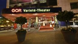 GOP Varieté-Theater Essen