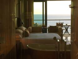 Espectacular hotel !