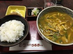Echizentsurukisoba