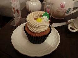 London Cupcakes Nagoya