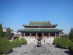Juye Confucian Temple