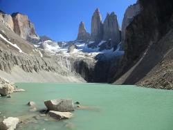 Chiletour Patagonia - Day Tours