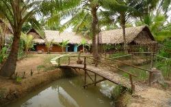 Mekong Silt