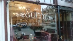 J. McGuffie & Co.