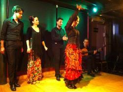 """Peña Cultural Flamenca Fernando del Valle """"Niño de la Alfalfa"""""""