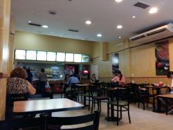 Subway Centro