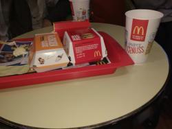 McDonalds Wolfratshausen l