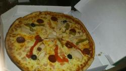 Pizza Val's