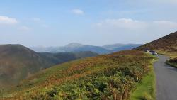 Shropshire Hills Area of Outstanding Natural Beauty