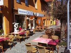 Restaurant Ouzo