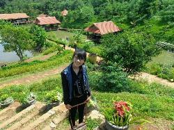 Kotam Ecotourism Destination