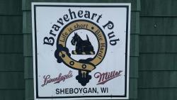 Braveheart Pub