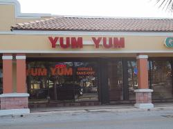 Yum Yum Restaurant and Take Out
