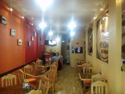 Black Swan Restaurant