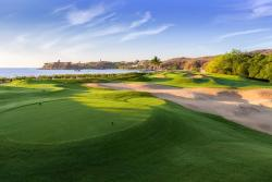 Las Parotas Club de Golf Huatulco