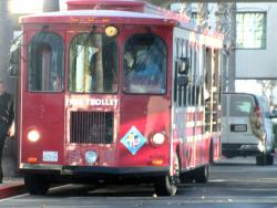 ‪Long Beach Trolley‬