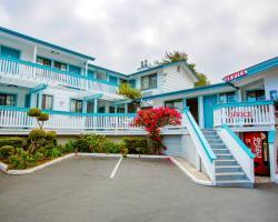 The Arbor Inn - Monterey