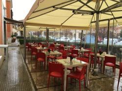 Nad City Lounge Cafe Latina