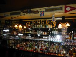 Pusser's Bar Munich