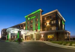 Holiday Inn Casper East-McMurry Park