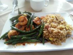 Golden Dynasty Chinese Restaurant