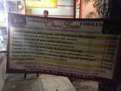 Don Taco Tamales