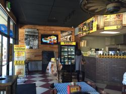 Dickey's Barbecue Pit - Fullerton