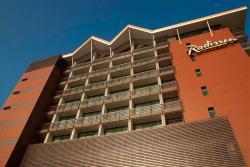 ラディソン サミット ホテル アンド ゴルフ