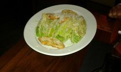 Ceacar salade