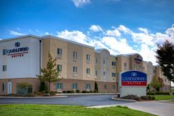 Candlewood Suites Perrysburg