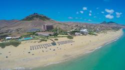 Vila Baleira Resort Porto Santo