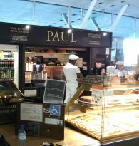 Paul Bakery