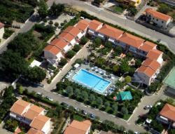 Hotel Residence Verdemare
