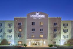 Candlewood Suites Roswell New Mexico
