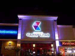 Paseo Carmelitas