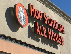 Hop Scholar Ale House