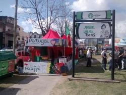 Plaza Lolita Torres