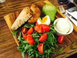 Boschetto Cafe