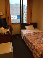 Hotel Sanada