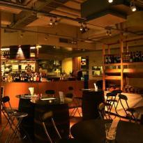 Eki Café Eki Bar