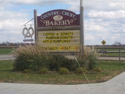 Country Crust Bakery
