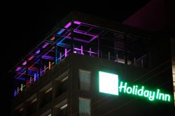 Holiday Inn Santo Domingo